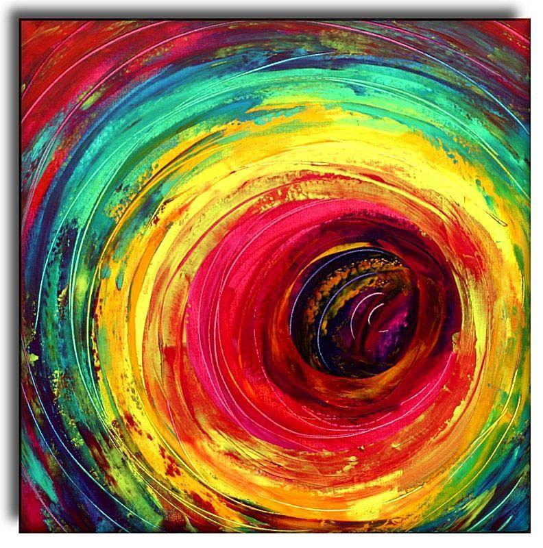 2010 Colorful Dance Circle