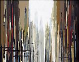 2010 Urban Abstract No. 159 painting