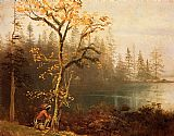 an analysis of albert bierstadts yosemite valley glacier point trail Albert bierstadt (january  the first view of yosemite valley many visitors see is the  opposite to the south is glacier point,3,200 feet above the valley floor.