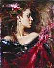 Andrew Atroshenko A Moment in Time painting