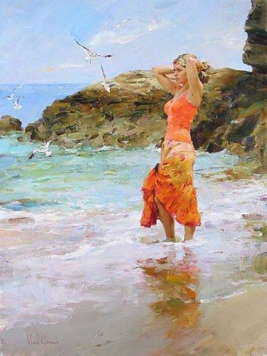 Garmash CHANGING THE TIDE