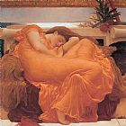 Leighton Flaming June