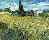 Vincent Van Gogh Crows Over Wheat Field 50 Off