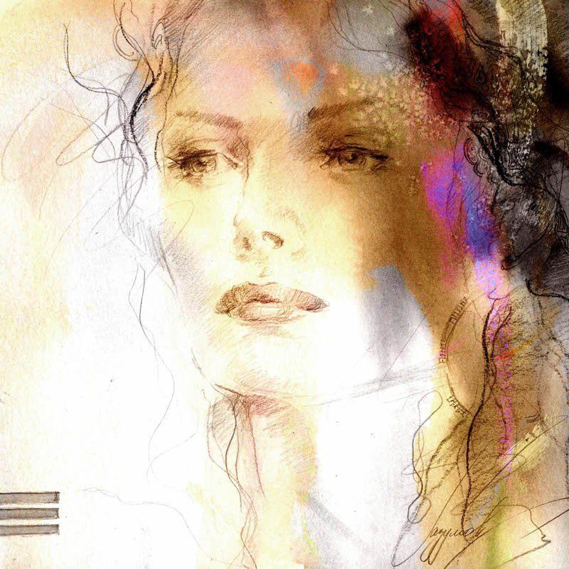 anna razumovskaya essence of a woman 3 painting 50 off artexpress ws
